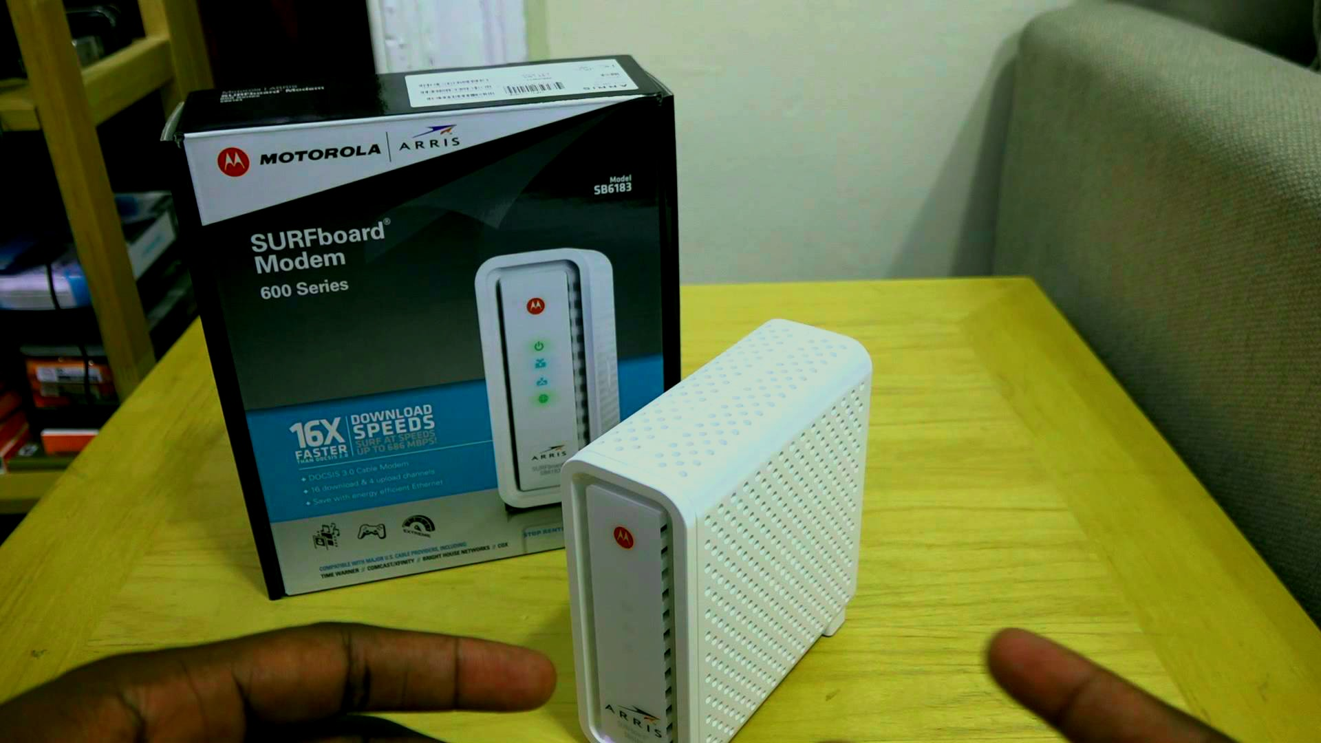 Best Modem for Time Warner: How to Make the Best Choice? (Jul, 2019)