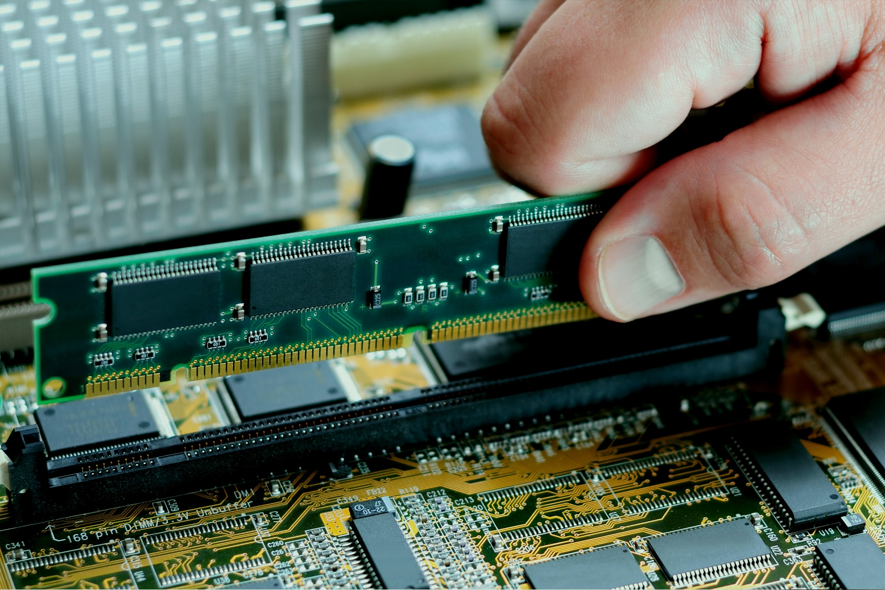 Best Ram Brand Narrowing Down Your Options Jan 2019 Electrical Circuits Howstuffworks